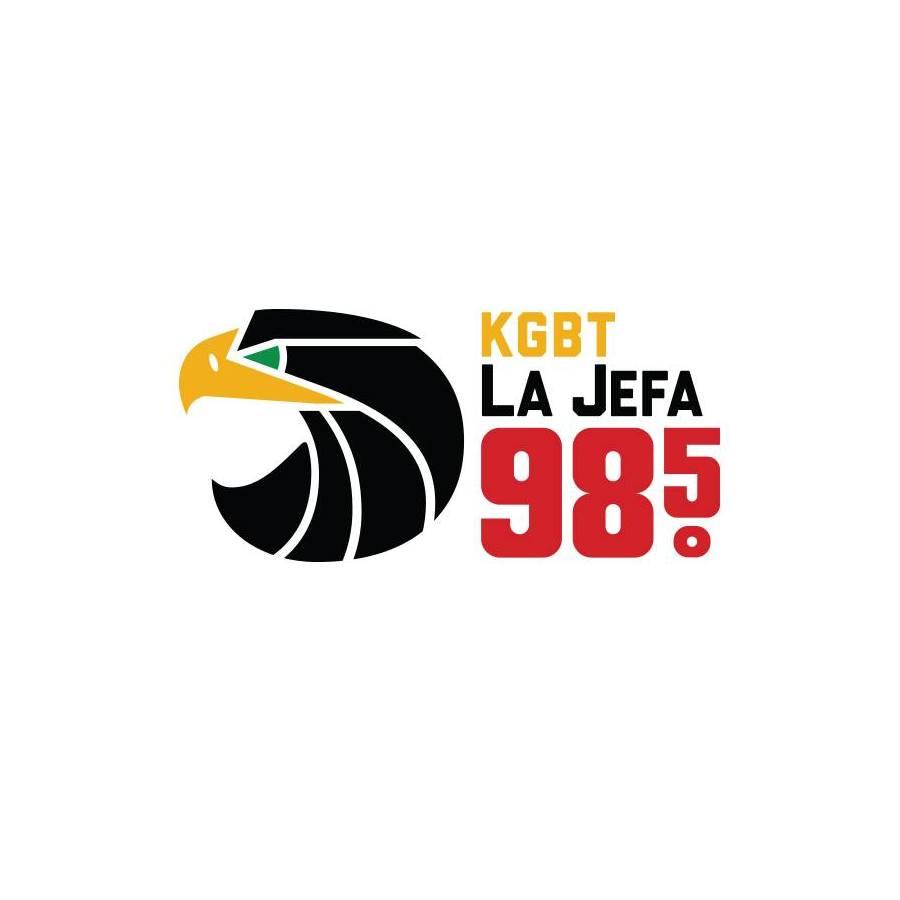 KGBT La Jefa 98.5 FM