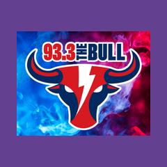 KUBL K-Bull 93.3 FM