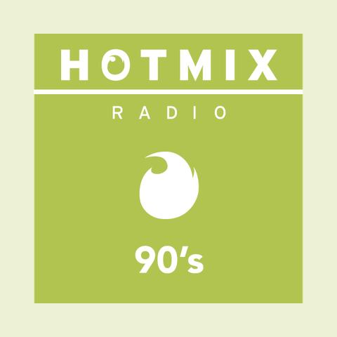 Hotmix Radio 90's