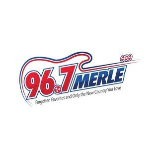 WMYL 96.7 Merle