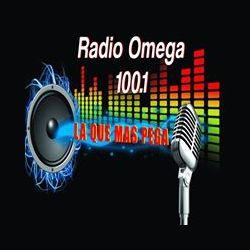 Radio Omega 100.1 FM
