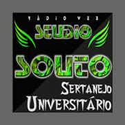 Radio Studio Souto - Sertanejo Universitario