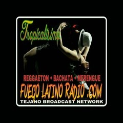 Fuego Latino Radio