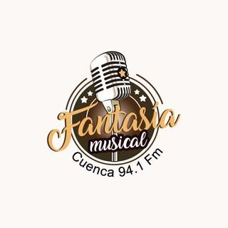 Radio Fantasia Musical 94.1 FM