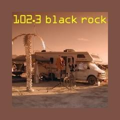 SomaFM - Black Rock FM