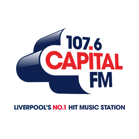 Capital Liverpool 107.6 FM