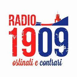 Radio 1909