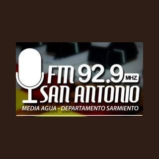 FM SAN ANTONIO 92.9