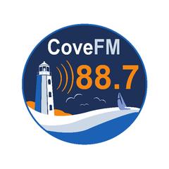 CKVE 88.7 Cove FM