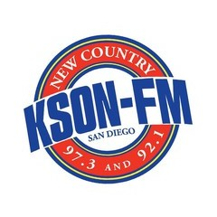 KSOQ and KSON 97.3 and 92.1 FM