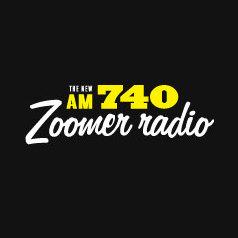 CFZM-AM Zoomer Radio 740