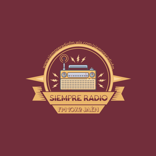Siempre Radio FM 107.2 JAÉN