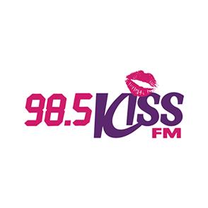 WDAI 98.5 Kiss