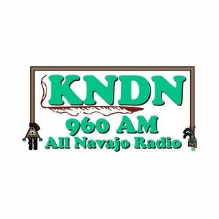 KNDN 960 AM