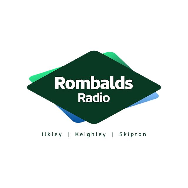 Rombalds Radio
