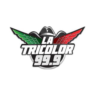 KRCX Radio La Tricolor 99.9 FM