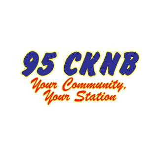 CKNB 95