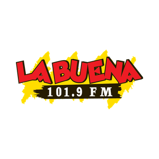 KLBN La Buena 101.9 FM