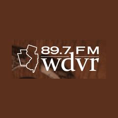 WDVR 89.7