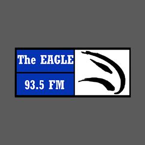 CJEL The Eagle 93.5 FM