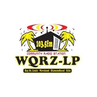 WQRZ-LP 103.5 FM