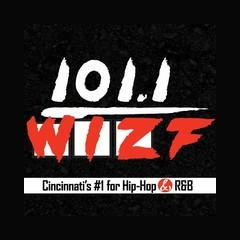 WIZF The Wiz 101.1 FM (US Only)