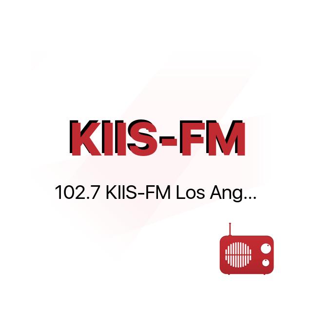 102.7 KIIS FM KVVS