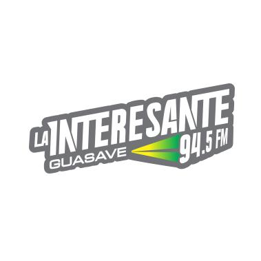 La Interesante 94.5 FM