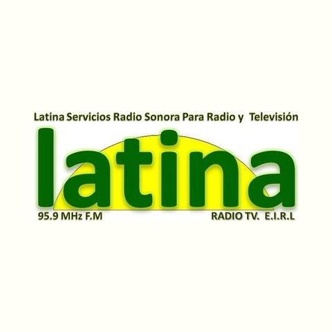Radio Latina 95.9 FM