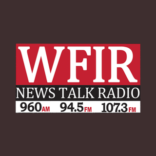 Listen To 960 AM And FM 1073 WFIR On MyTuner Radio