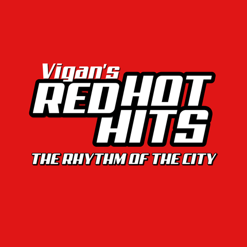 Red Hot Hits - Vigan