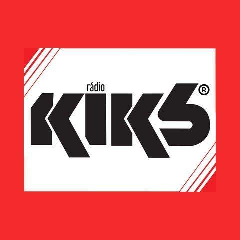 Rádio KIKS - Tvoj priateľ z mladých čias