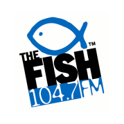 WFSH-FM 104.7 The Fish
