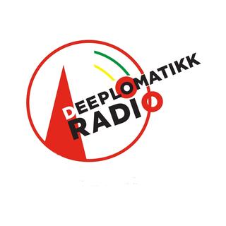 Deeplomatikk Radio