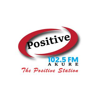 Positive FM 102.5 Akure