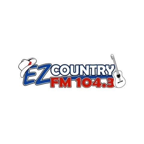 WEZJ EZ Country 104.3 FM