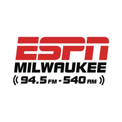 WAUK 540 ESPN Wisconsin