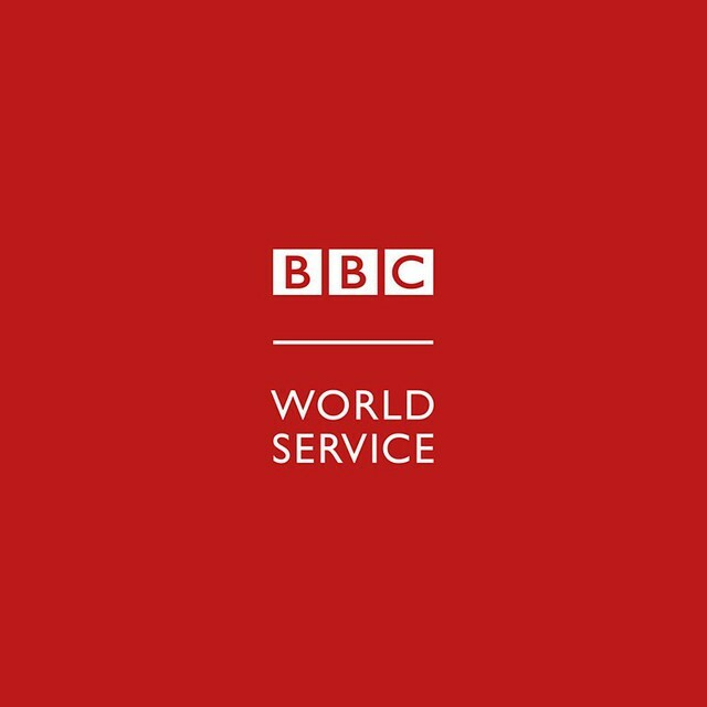 BBC World Service for Africa