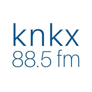 KNKX 88.5 FM