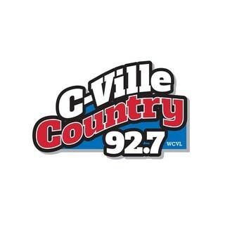 WCVL C-Ville Country 92.7 FM