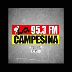 KBHH La Campesina 95.3 FM