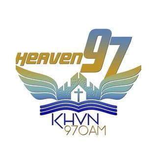 KHVN Heaven 97 AM