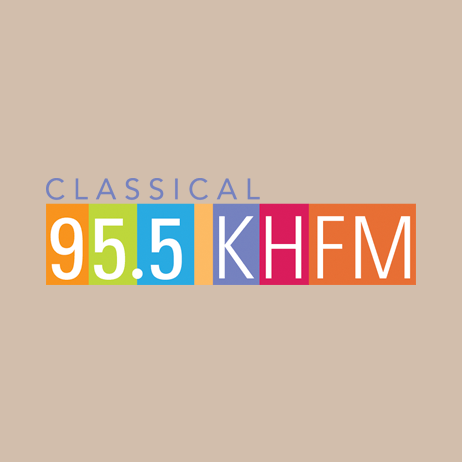 KHFM Classical 95.5 FM