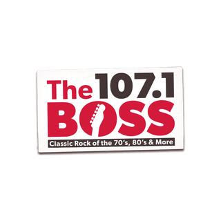 WWZY 107.1 The Boss
