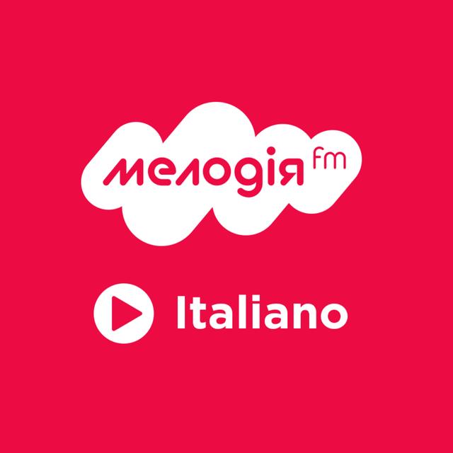Радио Мелодия (Radio Melodia Italiano)