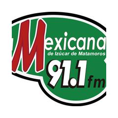 La Mexicana 91.1 FM