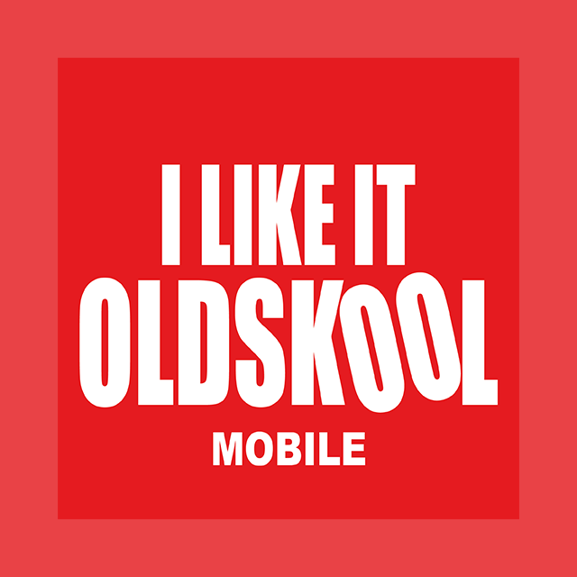 I Like It Oldskool