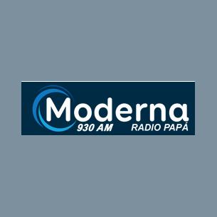 Radio Moderna papá 930 AM