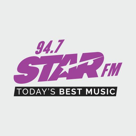 CKLF-FM Star 94.7