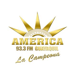 Radio América - Guayaquil